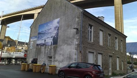 Diagnostic amiante et plomb avant travaux - Maison des Douanes - Quai Armez - St Brieuc