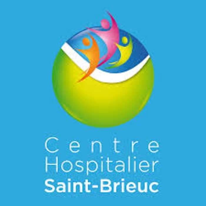 Centre Hospitalier saint-Brieuc 0