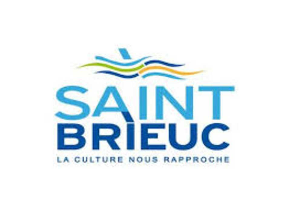 Mairie de Saint-Brieuc 0