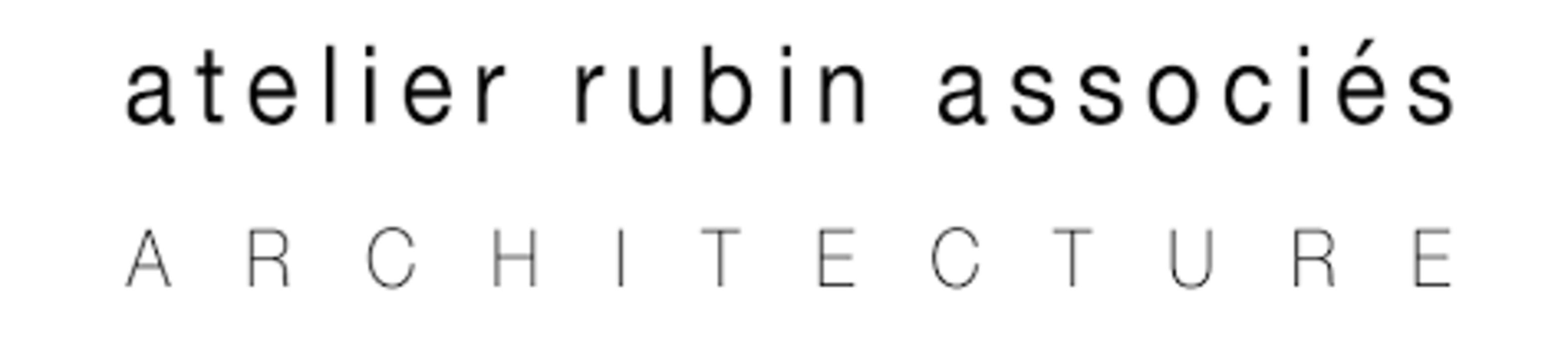 Atelier Rubin Associés 0
