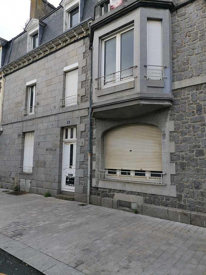 Diagnostic amiante et plomb avant travaux sur un immeuble à St Brieuc - 22 0